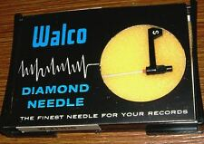 STEREO Phonograph NEEDLE W313DS for Astatic 455 457 463, N54, 162-DS73 EV2125SD