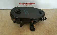 ARCTIC CAT Chaincase & Cover ZR Z 440 Z440 Sno Pro 1998 1999 2000 seal nice