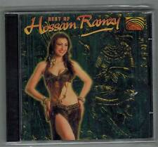Hossam Ramzy - The Best of ....