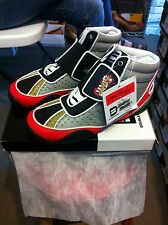 New Child Size 5 1/2 Sergei Beloglazov Wrestling Shoes