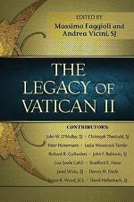 The Legacy of Vatican II (2015, Paperback)