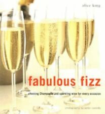 Fabulous Fizz NEW Choosing Champagne SPARKLING WINE How To RECIPES Book GUIDE