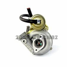 RHB31 VZ9 Turbo for Suzuki mini car motorcycles 500cc to 660cc Mini Turbocahrger