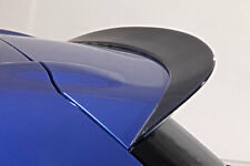 New Rear Roof Spoiler Wing Extension  For Volkswage VW Scirocco R GV Style FRP