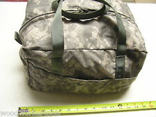 "Tool Bag Digital ACU 9"" Wide X13"" Long Lockable Utility Bag Holiday Special!!!"