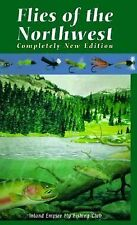 Flies of the Northwest, Inland Empire Fly Fishing Club, Good Book