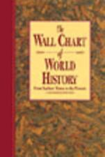 The Wallchart of World History (Revised): From Earliest Times to the Present - A