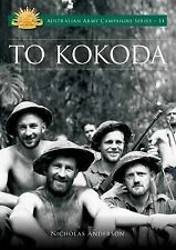 To Kokoda by Nick Anderson (Paperback, 2014)