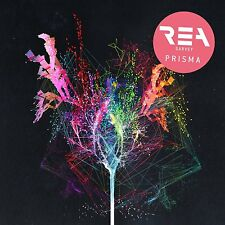 ✭ Rea Garvey - Prisma | CD | ALBUM | NEU | 2015 | VOICE OF GERMANY | RAY ✭