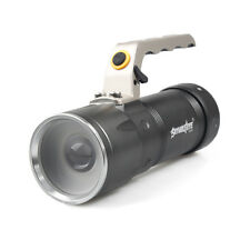 Powerful High-quality 3Mode 8000lumens Cree T6 LED Rechargeable Flashlight E3406