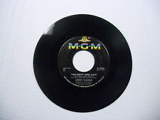 Johnny Tillotson Heartaches By The Number/Your Mem'ry Comes Along 45 RPM MGM