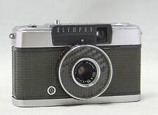 Olympus PEN EE 35mm Half Frame Film Camera / D.Zuiko f3.5 28mm / From Japan