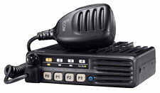 ICOM IC-F6012 25 WATT UHF MOBILE TAXI VEHICLE OR BASE RADIO FREE PROGRAMMING