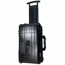 Trolley Outdoor Kamera Foto Schutz koffer Case box wasserdicht 55x34x22cm -61740