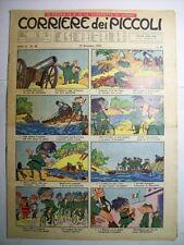 CORRIERE DEI PICCOLI  N° 50  ( p13)