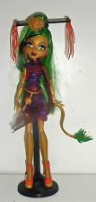 Monster High Doll Jinafire dragon scaris