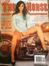The Horse The Mojo Hand Motorcycles  Harley Davison August 2015 FREE SHIPPING!