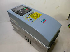 VACON VARIABLE SPEED DRIVE -- 7.6Amps - 380/500AC  - NXS00075A2H1 plus options