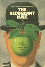 The Redundant Male: Is Sex Irrelevant in the Modern World? #BN11725