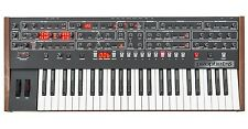 Dave Smith Prophet 6 voice  SEQUENTIAL analog synth /Keyboard /49 key//ARMENS