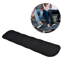 "33""X9"" Waterproof Skateboard Deck Sandpaper Grip Tape Griptape Skating BoardHU"
