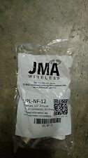 "JMA Wireless UPL-NF-12 DIN 1/2"" Anular N Female connector"