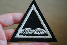Royal signals Air Formation signals patch