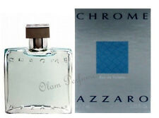 Azzaro Chrome For Men Edt Miniature Collectible 0.23oz * New in Box *