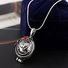 The Vampire Diaries Collana Porta Verbena Elena Necklace Pendant Vervain Gift