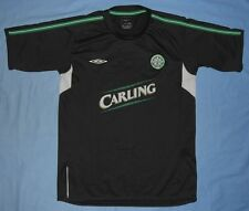CELTIC FC / 2003-2004 Training - UMBRO - vintage MENS Shirt / Jersey. Size: S