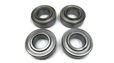 (4) New SPINDLE BEARINGS for Toro / Exmark 103-2477 / RA100RR7 Zero Turn Mowers