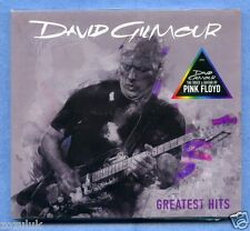 David Gilmour (Pink Floyd) - GREATEST HITS - NEW 2CD FACTORY SEALED