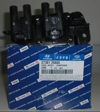 HYUNDAI ACCENT 2000-2003 1.5 AUTO  GENUINE BRAND NEW IGNITION COIL Pack