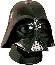 Darth Vader Deluxe Licensed Men Costume Helmet Mask