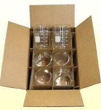 G-1630, Case of 6, 600ml Pyrex Beakers, by Corning, Save 15%