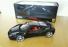 1/18 Ferrari 458 Italia - Selling Mattel Hot wheels Elite/Kyosho/AUTOart/UT/