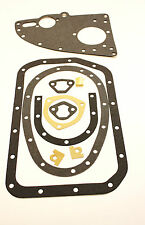 MG MIDGET 1500 BOTTOM END GASKET SET GEG279