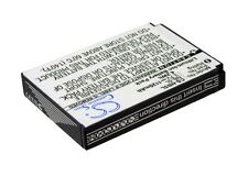 Premium Battery for Canon PowerShot S100, PowerShot 900 Ti, Digital IXUS 860 IS