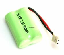 MOTOROLA MBP16 BABY MONITOR RECHARGEABLE BATTERY PACK 2.4v 400mAh