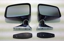 HOLDEN HJ HX HZ GTS MONARO SPORTS MIRRORS