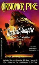 The Last Vampire: Collector's Edition, Vol. 1 (The Last Vampire 1/ The Last Vamp