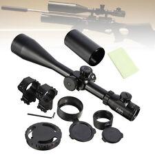 ZOS10-40x60 SFE IR Swat Multi-coated optic Tacticle Rifle Scope Extreme