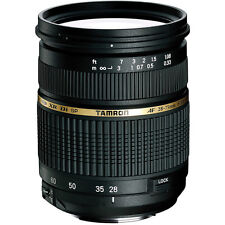 New TAMRON SP AF 28-75mm f/2.8 XR Di Lens [A09] - CANON