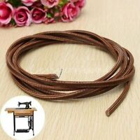 FD4066 Leather Belt Treadle Parts with Hook for Singer/Jones Sewing Machine