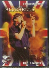 BLUEBELLS - LIVE IN LONDON -  DVD - NEW