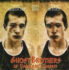 Ghost Brothers of Darkland County by