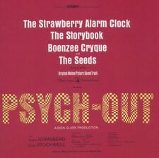 psych- out  - soundtrack  -  new LP-release