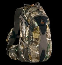 Timber Hawk Rut Buster Back Pack Camo Realtree RAX Hunting Camping Archery 7B3