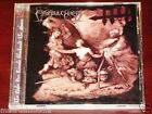 Ensepulchred: The Night Our Rituals Blackened The Stars CD 2006 Autopsy Kitchen