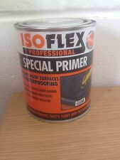 Isoflex Special Primer and Undercoat for Liquid Rubber Clear - 750ml